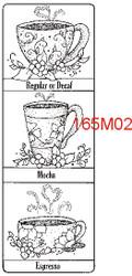 Coffee Tiles - 165M02