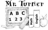 Teacher Custom Rubber Stamp
