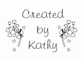 Created By Custom Rubber Stamp - C650