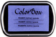 Lavender Colorbox Ink Pad