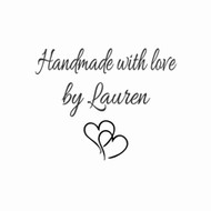 Wedding Custom Heart Rubber Stamp