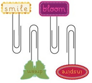 Smile Softies Paper Clips