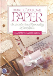 Making Your Own Paper How to Book