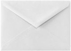 5 Bar White Envelopes
