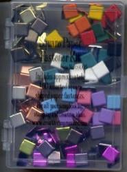 Square Paper Fastener Kit