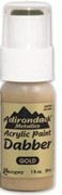 Gold Adirondack Acrylic Paint Dabber