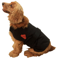 ThermaFur Air Activated Heating Dog Coat