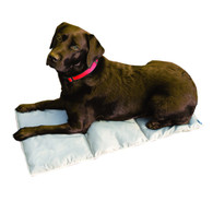 TechNiche Cooling Dog Pad Powered by Cool Pax