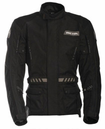 Richa Discovery Jacket - Black