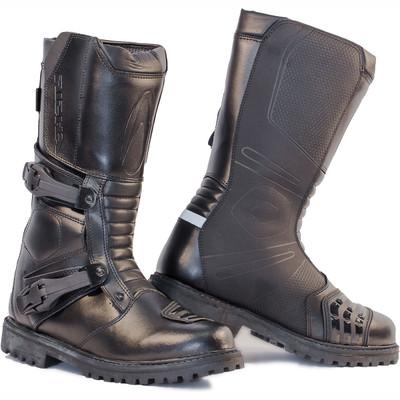 Richa Adventure W/P boot black 43 ZENOBI Chaussures à lacets homme. Giancarlo Paoli Escarpins Femme. RODO Sandales femme. buvDsA