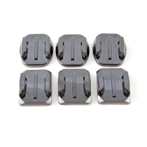 OLFI One.Five Curved and Flat Adhesive Mounts (6 Pack)