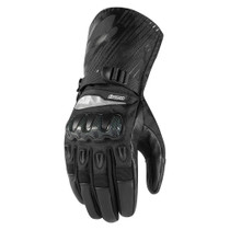 Icon Patrol Waterproof Gloves (2017) - Black