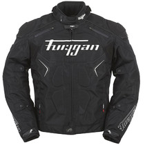 Furygan Titan Evo Jacket - Black