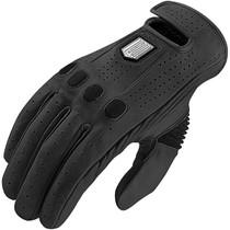 Icon 1000 Prep Gloves - Black