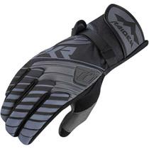Icon Raiden DKR Gloves - Black
