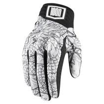 Icon Luckytime Gloves - White