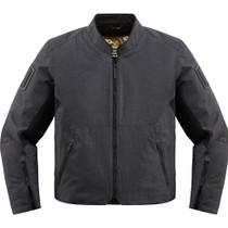 Icon Akromont Jacket - Black
