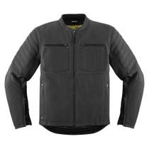 Icon Axys Jacket - Black