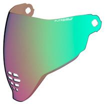 Icon Airflite Fliteshield Visor - RST Green