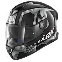 Shark Skwal 2 Trion Helmet - Black / Chrome