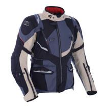 Oxford Montreal 3.0 Jacket - Desert