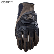 Five RS4 Gloves - Brown