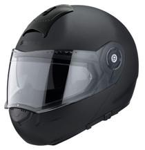 Schuberth C3 Basic Flip Front Helmet - Matt Black