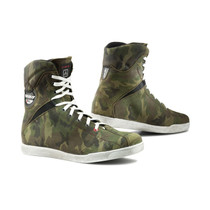 TCX X-Rap Waterproof Boots - Jungle