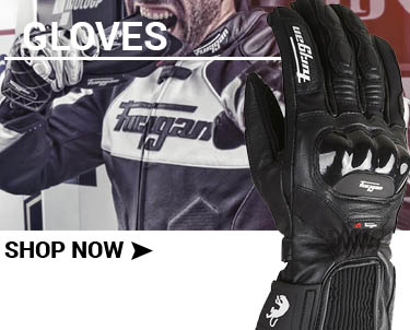 Motorbike gloves for sale in Bexhill, East Sussex