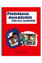 Phonemic Awareness For All Learners- Pre-K