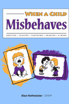 When A Child Misbehaves
