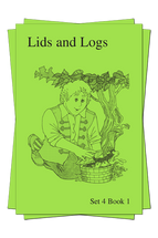 Reading for All Learners - Big Books Set 4