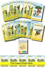 Guided Reading Library Set 3