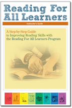 Reading for All Learners - Instructor Guide