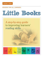 Reading for All Learners - Teachers Guide