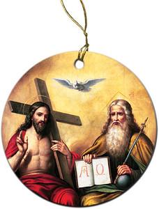 Trinity Ornament