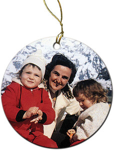St. Gianna Molla Ornament