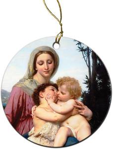 Sainte Famille Ornament