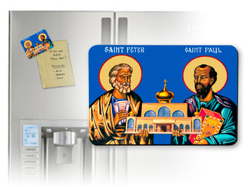 Sts. Peter and Paul Magnet