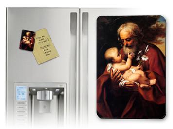 St. Joseph (Older) Magnet