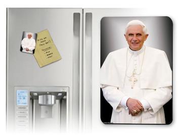 Pope Benedict Formal Magnet