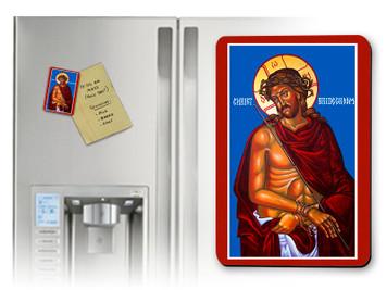 Christ the Bridegroom Magnet
