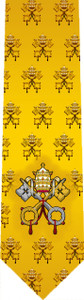 Vatican Tie