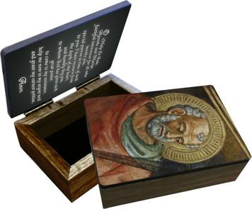 St. Jude Keepsake Box
