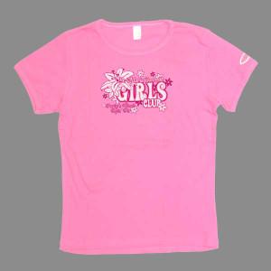 Maria Goretti Girls Club Children's Shirt