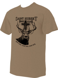 St. Hubert Children's Hunt Club T-shirt
