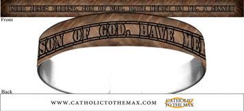 Sinners Prayer Bracelet