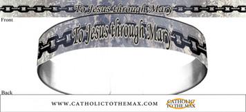 Marian Consecration Bracelet