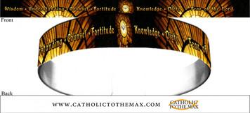 Gifts of the Holy Spirit Bracelet