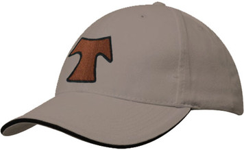 Tau Cross Hat